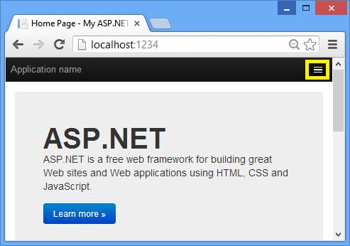 asp.net mvc 5 bootstrap tutorial pdf