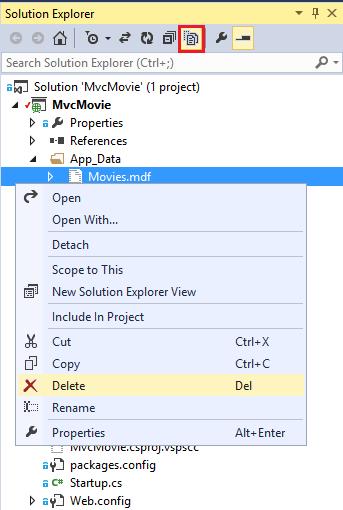 egocube core - 파트 9: 새로운 필드 추가하기